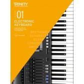 Electronic Keyboard Grade 1 (2019-2022)