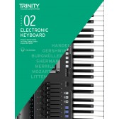 Electronic Keyboard Grade 2 (2019-2022)