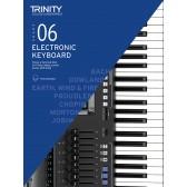 Electronic Keyboard Grade 6 (2019-2022)