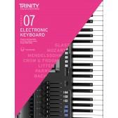 Electronic Keyboard Grade 7 (2019-2022)