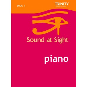 Sound at Sight Piano Book 1 (Initial–Grade 2) (Original Series)