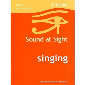 Sound at Sight Singing Book 1