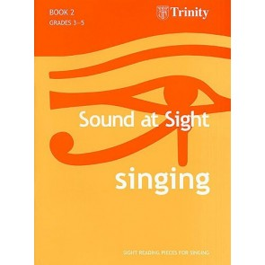 Sound at Sight Singing Book 2