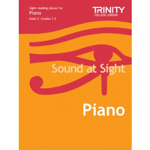 Sound at Sight Piano Book 2 (Grades 3–5) (Original Series)