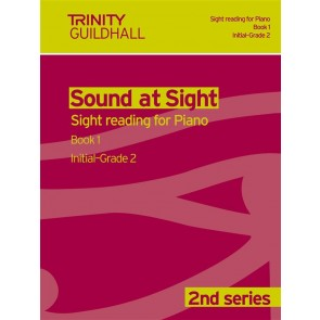 Sound at Sight Piano Book 1
