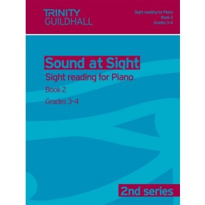 Sound at Sight Piano Book 2